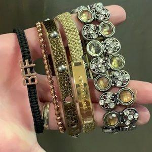 Jewelry - Bracelet bundle 1
